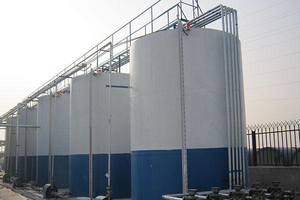 3-Ttorage Tank